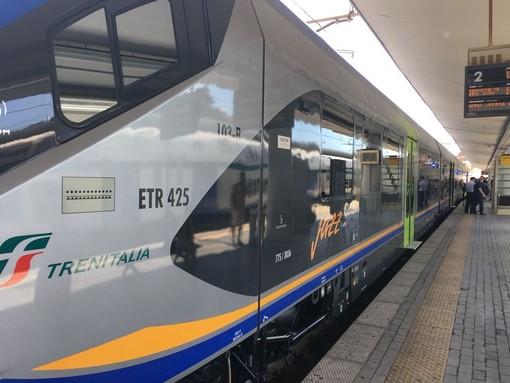 Maltempo, RFI: riattivate linee Genova–Milano e Genova-Torino con limitazioni di velocità
