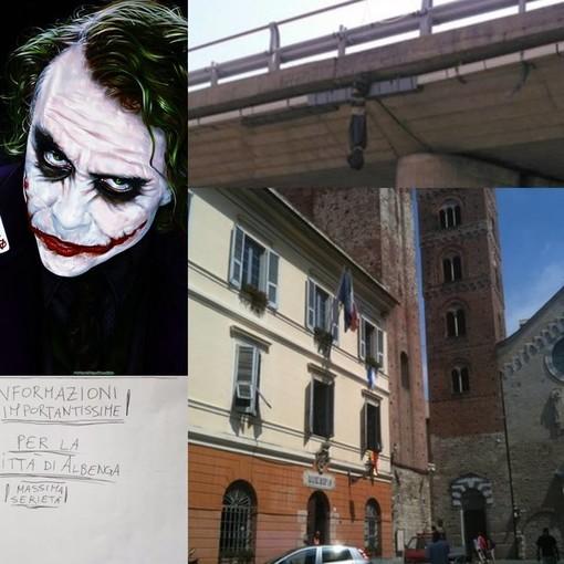 Si infittisce il giallo di Albenga, neo Gotham City della Riviera