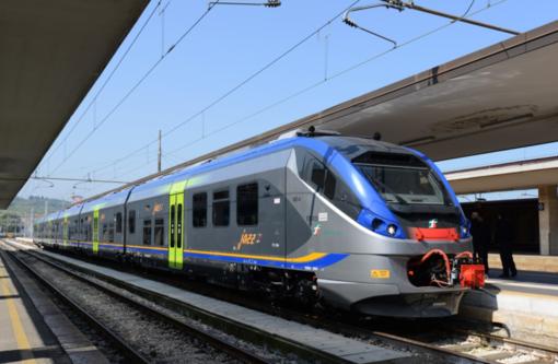 Trenitalia Liguria: sciopero personale equipaggi