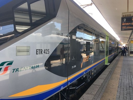 Trenitalia Liguria, domenica 24 novembre sciopero personale equipaggi