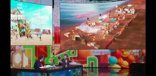 Il Jova Beach Party ad Albenga: lo spettacolo sarà di fronte all'isola Gallinara