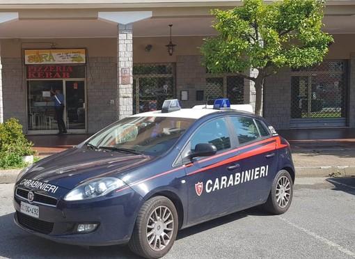 """Chiuso per 30 giorni dai carabinieri il kebab """"Sara"""" di Ceriale"""