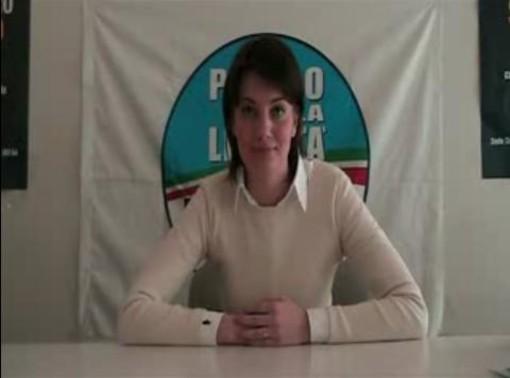 L'Europarlamentare Lara Comi sabato sarà a Cairo Montenotte