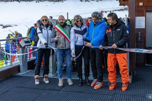 Limone, Winter Season Opening Day: 3500 accessi sulle piste della riserva bianca