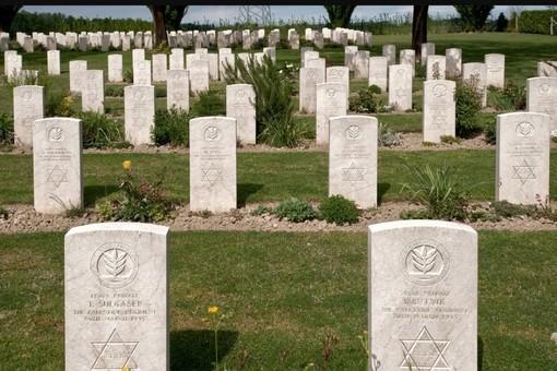 """""""Noi non dimentichiamo"""": dall'Associazione Italia-Israele di Savona un video sugli orrori della Shoah"""