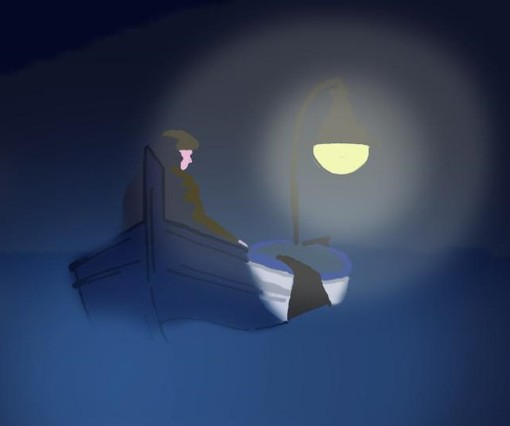 """Torna il """"carosello di barche illuminate"""" a Finalmarina"""