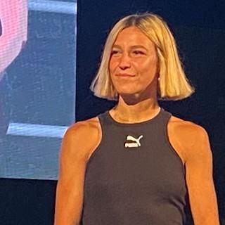 Luminosa di nome e di fatto: la Bogliolo premiata ad Albenga dopo l'exploit alle olimpiadi
