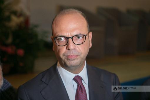 Angelino Alfano a capo del gruppo San Donato che con l'Istituto Galeazzi gestisce gli ospedali di Albenga e Cairo