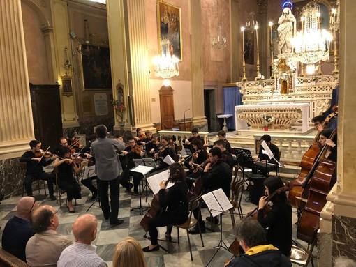 """Il liceo musicale di Albenga, Ciangherotti: """"Un sogno diventato realtà"""""""