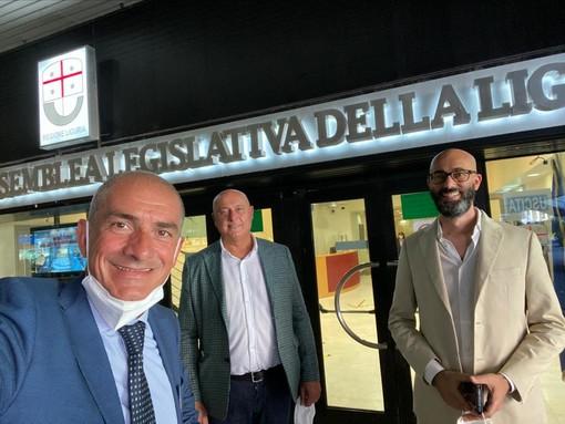 """Liguria Popolare: """"Depositata la proposta di legge per la sperimentazione del Reddito di residenza attiva"""""""