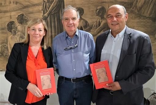 """Cairo, Gianpietro Meinero presenta il libro """"Volevo salvare il mondo… ma poi ho salvato la zucca"""""""