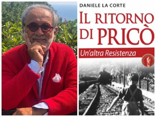 """Dall'Argentina per scoprire la verità sulla morte del padre: """"Il ritorno di Pricò"""", il nuovo romanzo di Daniele La Corte"""