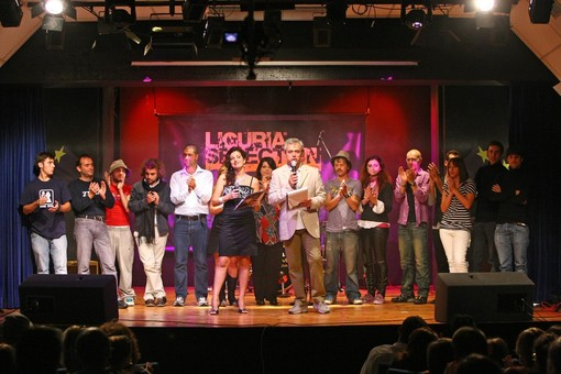 Liguria Selection parte da Vado Ligure: domenica prima tappa al Party Social del Molo 8.44