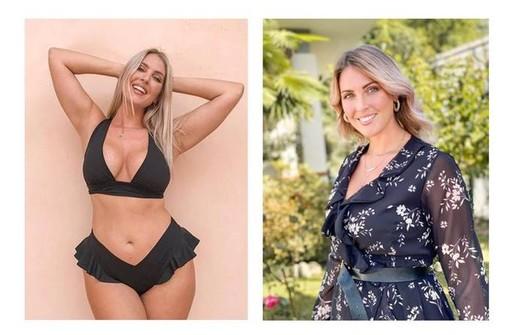 """La modella pietrese Laura Brioschi porta il suo """"Body Positive"""" sul palco del TEDxTorino"""
