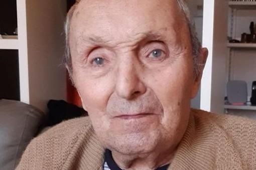 """Morte partigiano Luigi Pezza, nome di battaglia """"Ivan"""". Il PCI Savona: """"Persona coerente, decisa e giusta"""""""