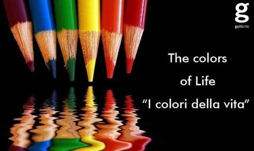 """A Savona inaugura la collettiva """"The Colors of Life - I Colori della Vita"""""""