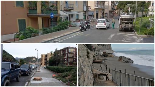 Finale si rifà il look: un concorso di progettazione nazionale per via Brunenghi e poi il restyling di via Dante