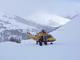 Incidente sulle piste di Limone Piemonte: forte trauma cranico per uno sciatore savonese