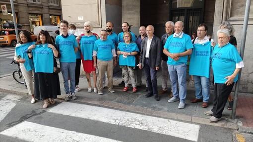 Savona 2021, l'agenda del candidato sindaco Schirru per il 16 settembre