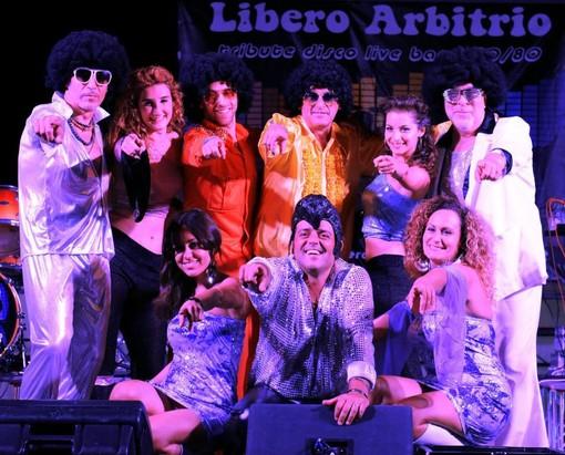 """I """"Libero arbitrio"""" di nuovo in concerto al bar della stazione"""