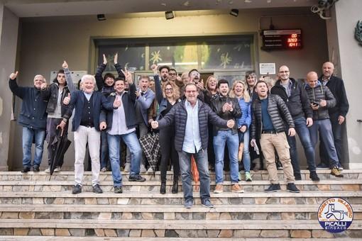 Millesimo: prime indiscrezioni sulla giunta guidata da Aldo Picalli