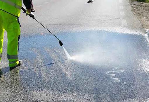 Varazze: assegnato dalla polizia locale il ripristino strade post-incidente