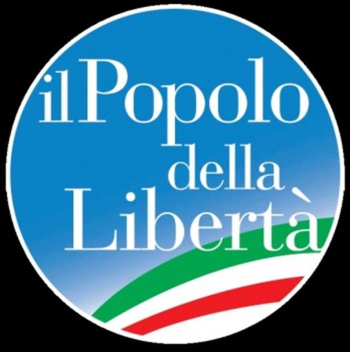La lista del PDL per le elezioni comunali