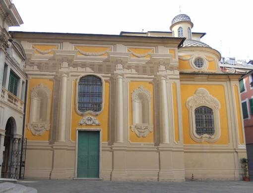 """Savona e Avignone, sedi papali legate da Giuliano della Rovere: il mensile diocesano """"Il Letimbro"""" propone il gemellaggio"""