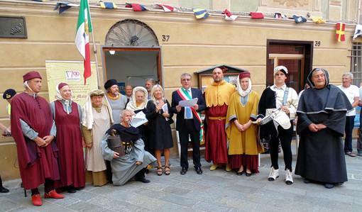 Per l'ottava edizione del Lanzarottus Day Malocello arriva dal mare