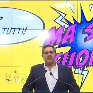 La Liguria torna in zona gialla: ecco cosa si può fare