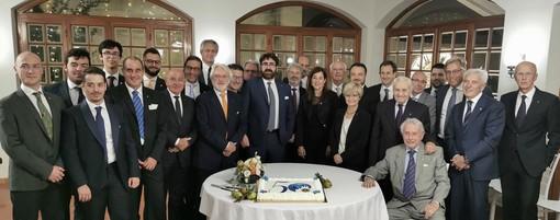 Albenga, il Lions Club compie 50 anni: progetti ambiziosi per celebrare il traguardo