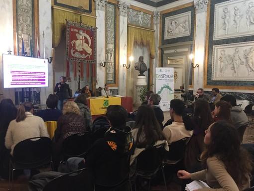 """Raccolta differenziata, in Liguria aumentano i Comuni """"Ricicloni"""""""