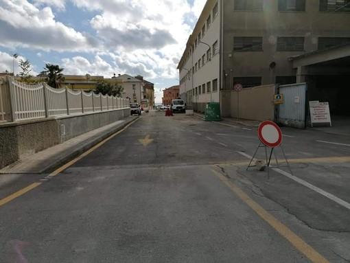 Celle, partono i lavori di completamento di via S. Brigida e di asfaltatura di via Colla