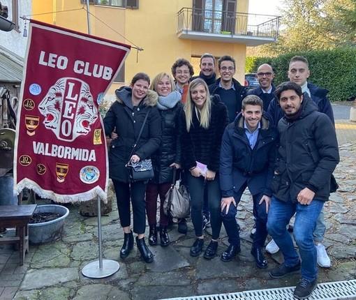 """Il Leo Club Valbormida traccia il bilancio 2019: """"Anno positivo. Auspichiamo un 2020 altrettanto ricco di soddisfazioni"""""""