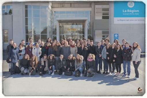 Liceo Calasanzio di Carcare, prosegue l'esperienza legata al progetto 'Esabac'