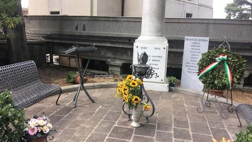 """Danneggiamento lapide del Cimitero di Zinola, Franco Astengo: """"Atto vandalico da condannare"""""""
