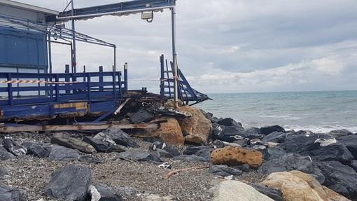 Maltempo: prorogato il termine per segnalazione danni provocati da eventi meteo di fine ottobre
