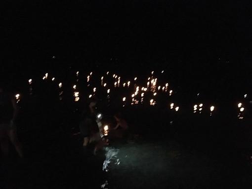 Savona, rimandata la posa dei lumini in mare per la tragedia di Genova