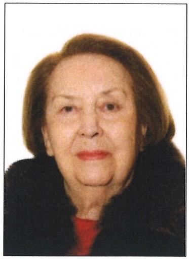 Addio a Lidia Rosa Prato Xibilia, fu la memoria dei cairesi deportati a Mauthausen