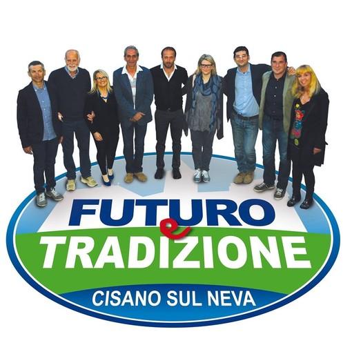 """Cisano: presentata la lista """"Futuro e Tradizione"""" che propone Massimo Niero candidato sindaco"""