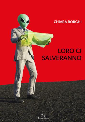 """Savona: presentazione del libro """"Loro ci salveranno"""""""