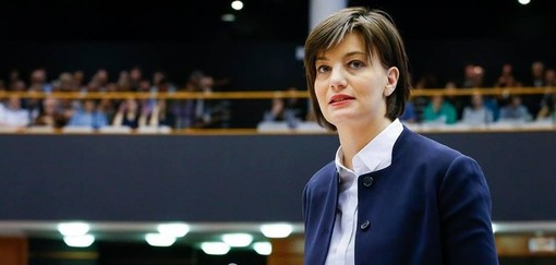 Tangenti: arrestata l'eurodeputata Lara Comi. L'inchiesta aveva toccato anche Pietra Ligure