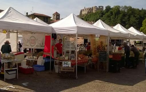 """Cairo ospita la rassegna sul formaggio """"Caseus Liguria, dai pascoli alla tavola"""""""