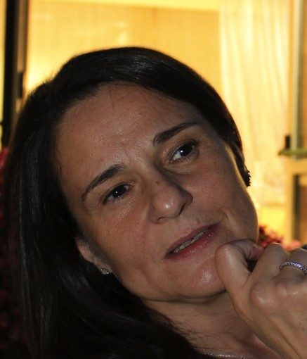 Sabrina Losno si candida a sindaco di Vendone