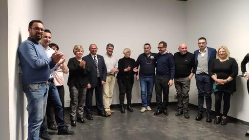 """Elezioni Vado, presentata la lista civica di Monica Giuliano """"Lavoriamo con i vadesi"""""""