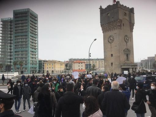 """Savona, l'amministrazione sta con le attività chiuse: """"Il Governo intervenga con misure fiscali adeguate"""""""