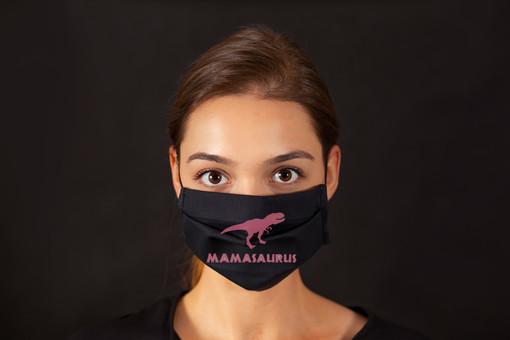 Le mascherine in tessuto piú originali: dove comprarle online