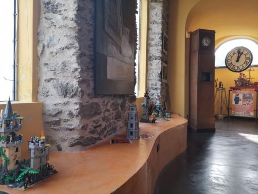 Tovo, cultura e gioco al museo dell'orologio da Torre Bergallo di Bardino Nuovo