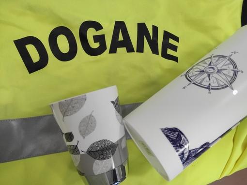 """Importa oggetti per la casa con """"fallace indicazione"""" di origine italiana: azienda milanese sanzionata dall'Agenzia delle Dogane"""