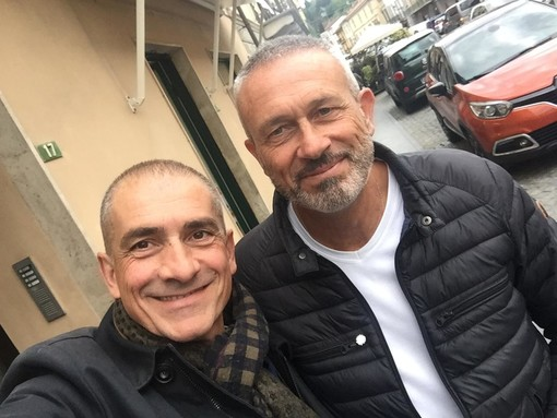 """L'annuncio di Andrea Costa (Liguria Popolare): """"Nasce 'Carcare Popolare' a guidarlo sarà Marco Rosso"""""""